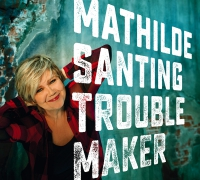 crowdfunding TROUBLEMAKER 1 CD
